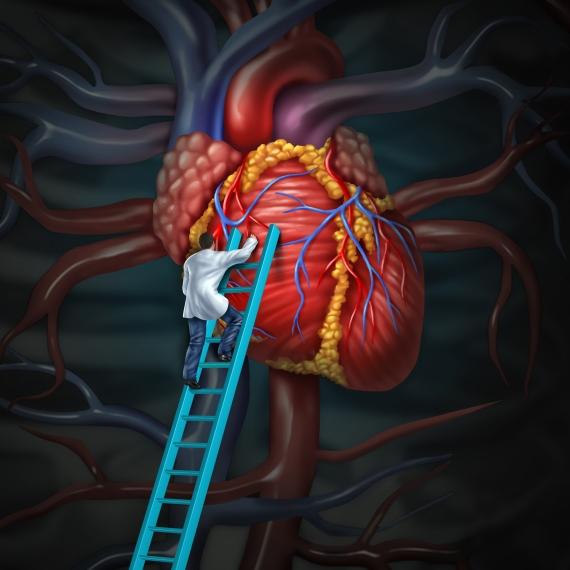 הפרעה בקצב הלב