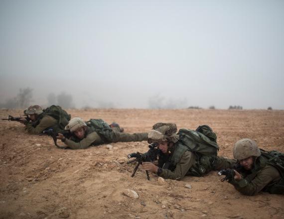 "חיילי צה""ל"