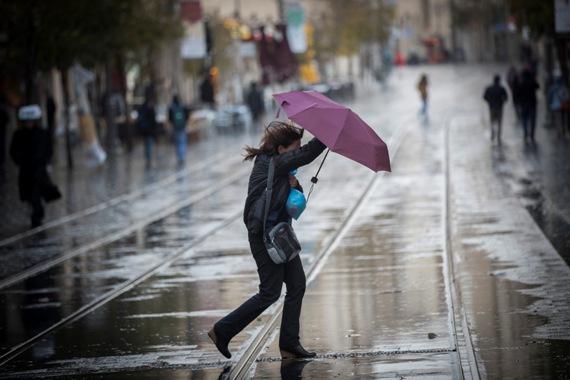 סופת גשם