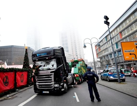 הפיגוע בברלין