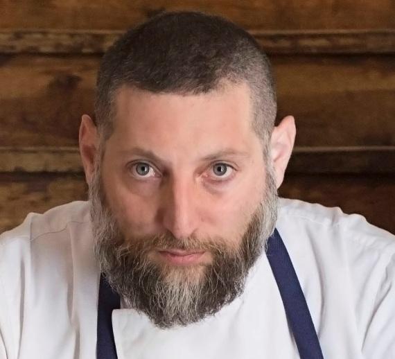 השף אסף גרניט