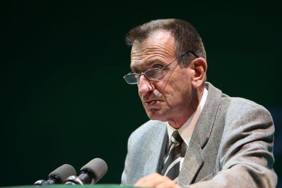 ראש העיר רון חולדאי