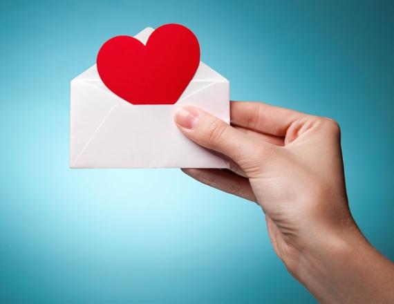 מכתב אהבה