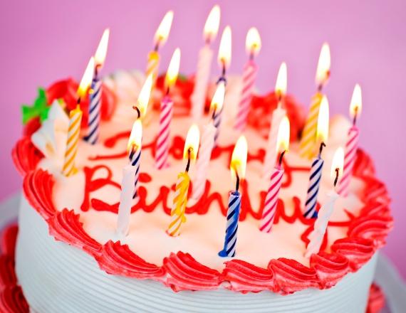 יום הולדת