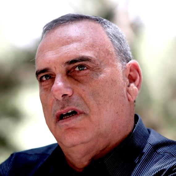 אברם גרנט