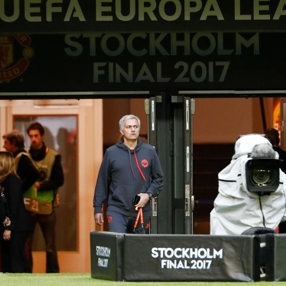 גמר הליגה האירופית