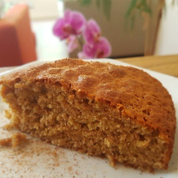 עוגת קינואה
