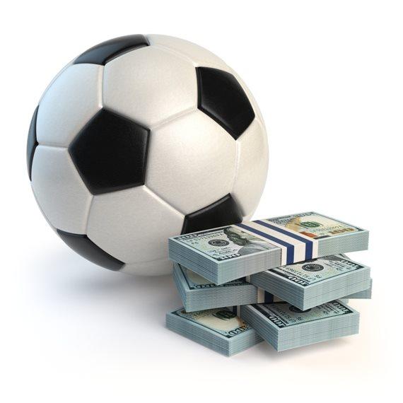 כדורגל וכסף