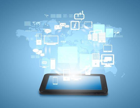 טלפון אפליקציות רשתות חברתיות