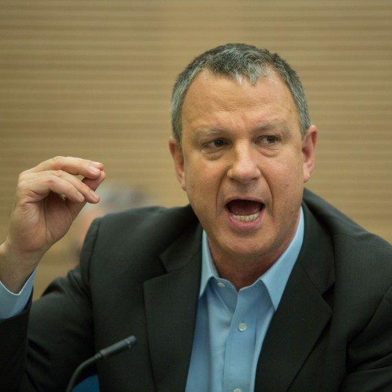 חבר הכנסת אראל מרגלית