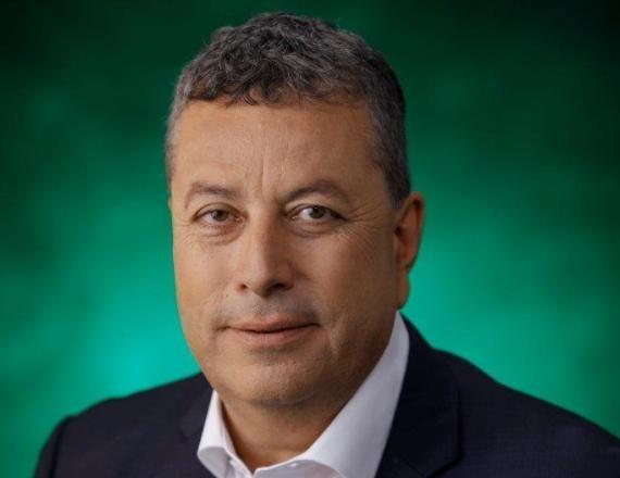 ראש עיריית קרית אונו ישראל גל