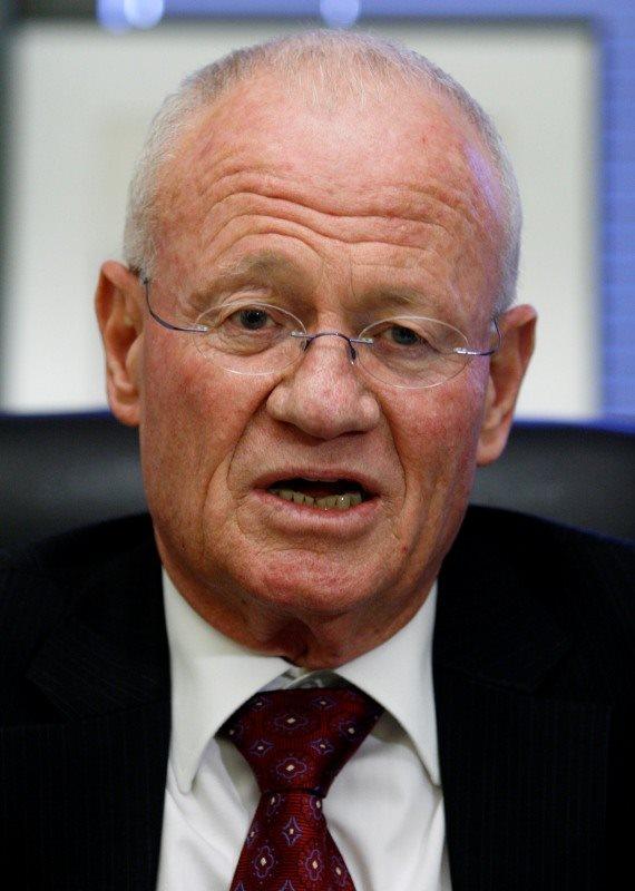 ראש המוסד לשעבר דני יתום