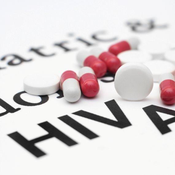 כדורים HIV