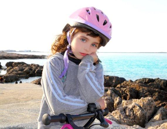 קסדה אופניים