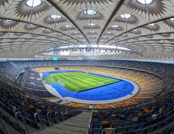 אצטדיון גמר ליגת אלופות 2017