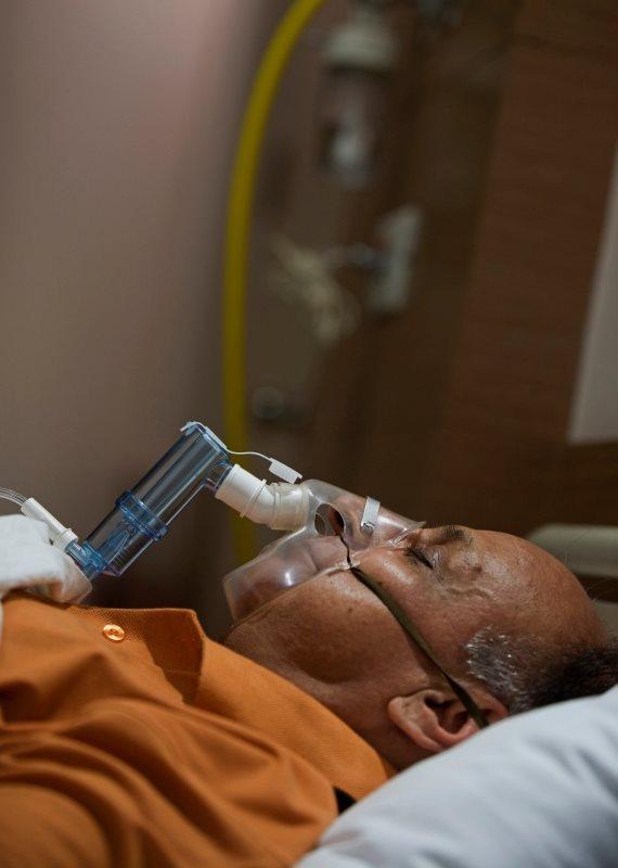 קשיש חולים רפואה