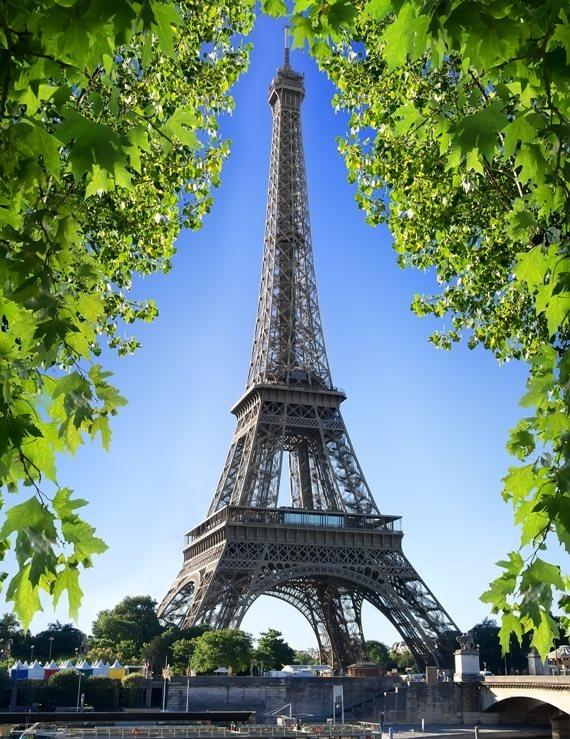מגדל אייפל בפריז