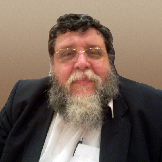 הרב רפי פוירשטיין