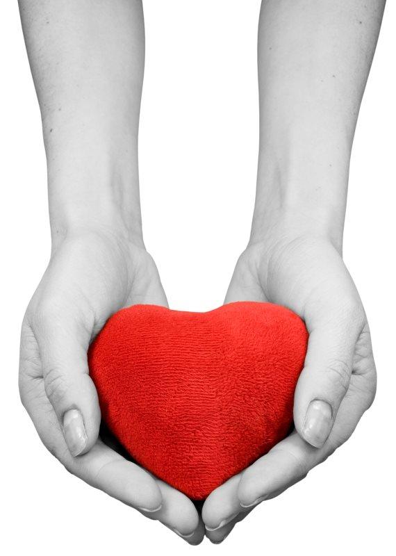 לב טוב אהבה