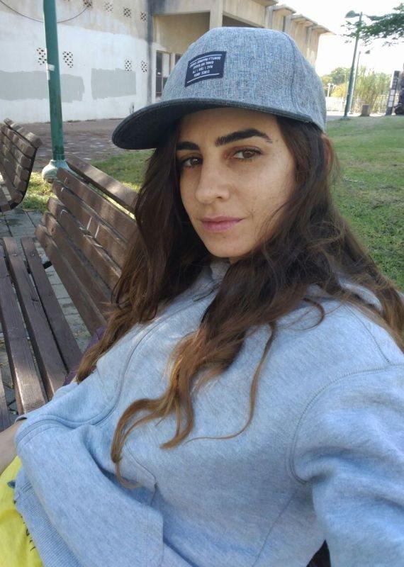 דאנה איבגי