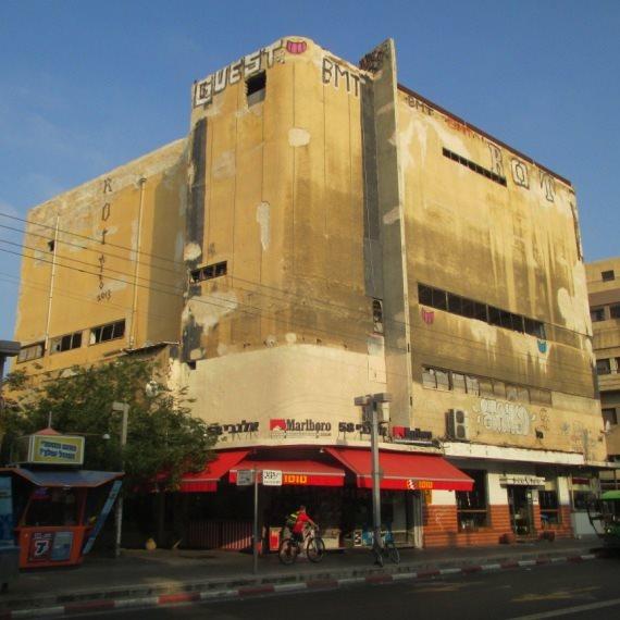 קולנוע אלנבי