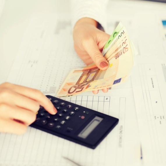 כסף חישוב כלכלה