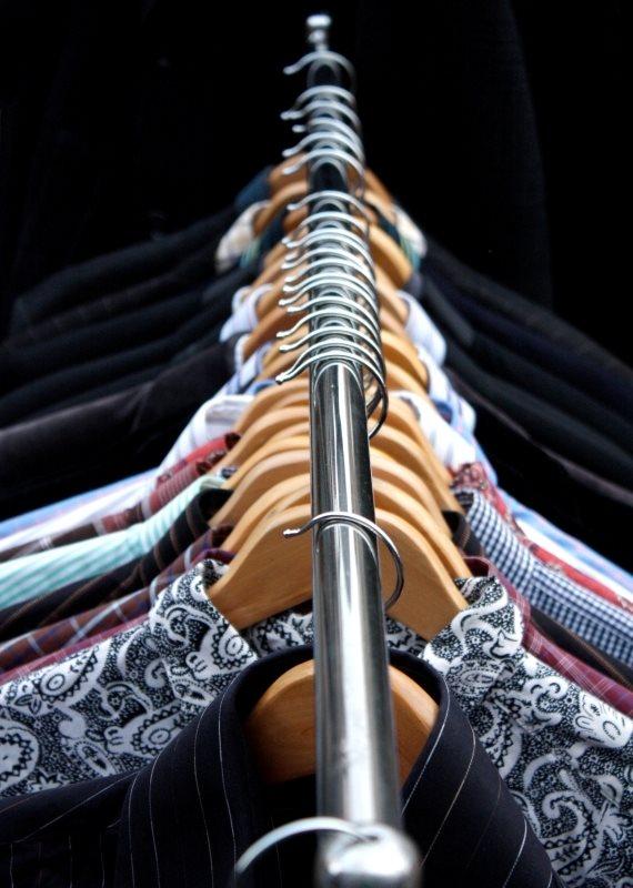 בגדים אופנה
