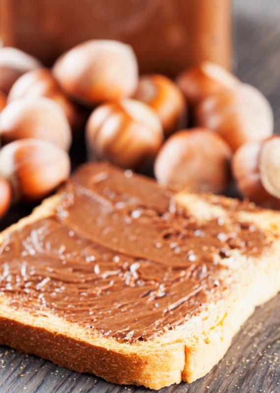 נוטלה שוקולד