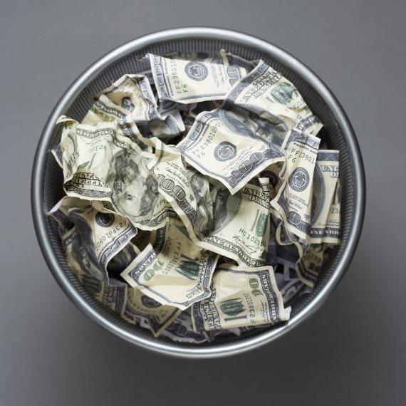 דולר כסף