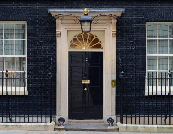 מעון ראש הממשלה הבריטי