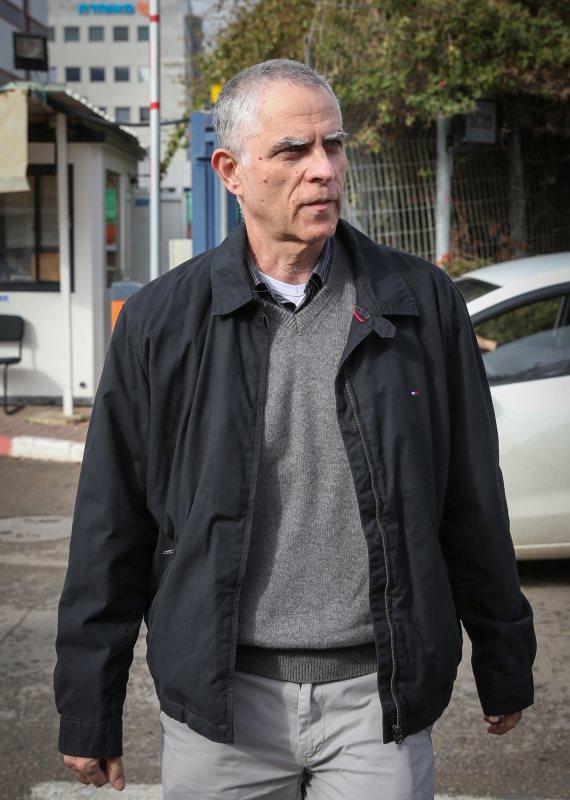 ארנון מוזס