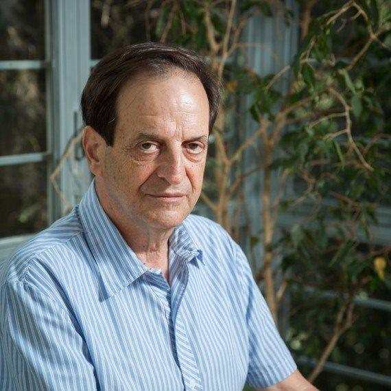 השר לשעבר דן מרידור
