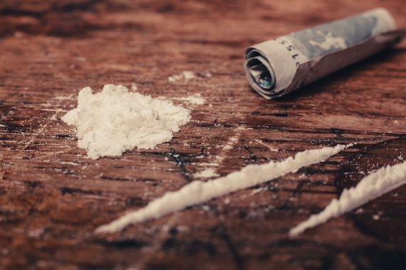סמים - קוקאין