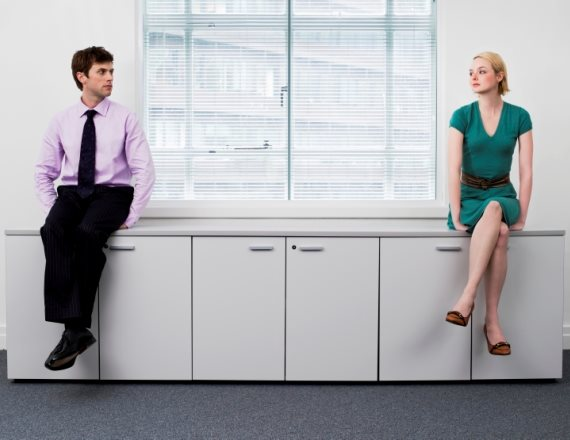 יחסים בין גבר לאישה