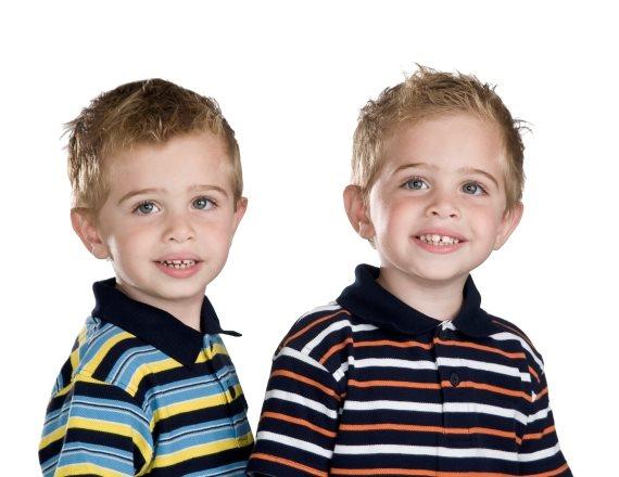 ילדים תאומים