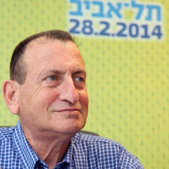 ראש עיריית תל אביב-יפו רון חולדאי