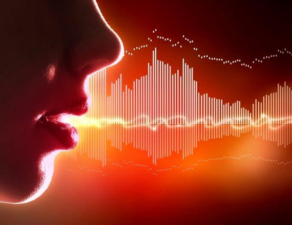 עיבוד קול