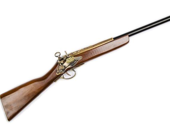 רובה עתיק