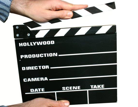 קלאפר של במאים | 103fm