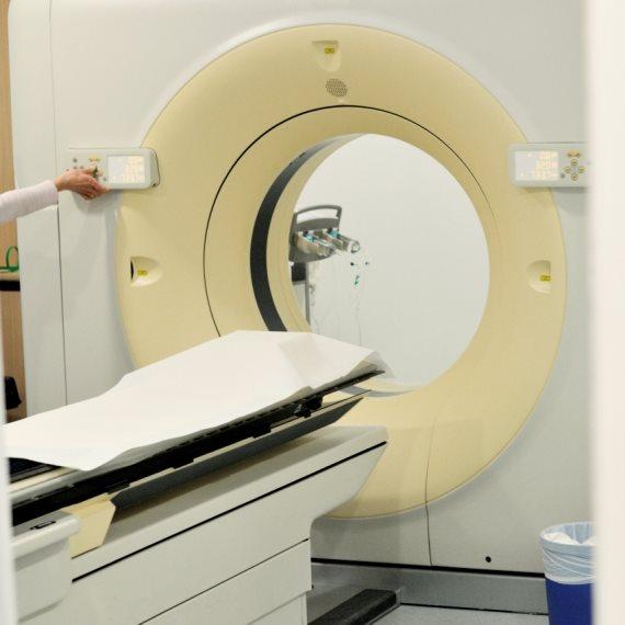 מכשיר MRI