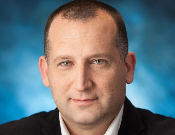 רן קוניק - ראש העיר גבעתיים