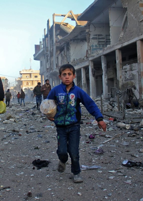 סוריה