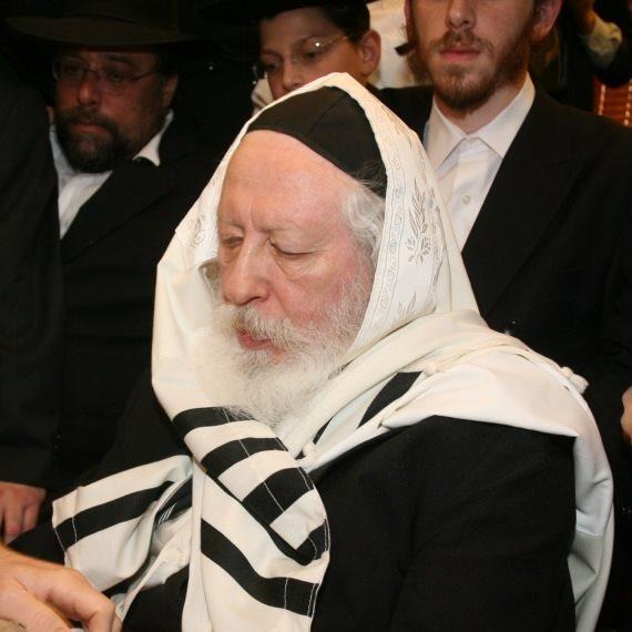 """הרב יעקב אריה אלתר, האדמו""""ר מגור"""