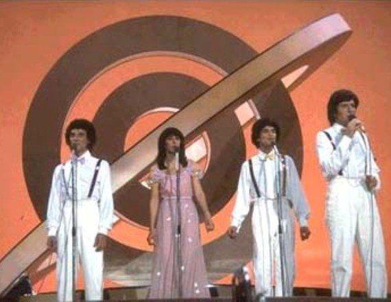 להקת חלב ודבש באירוויזיון