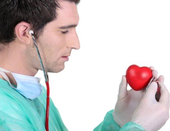 רופא לב