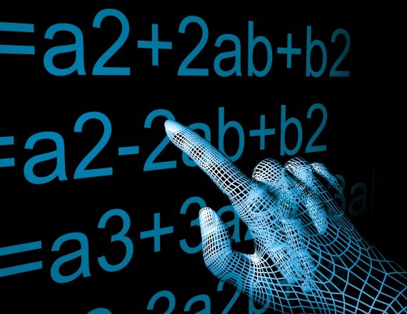סייבר ומתמטיקה
