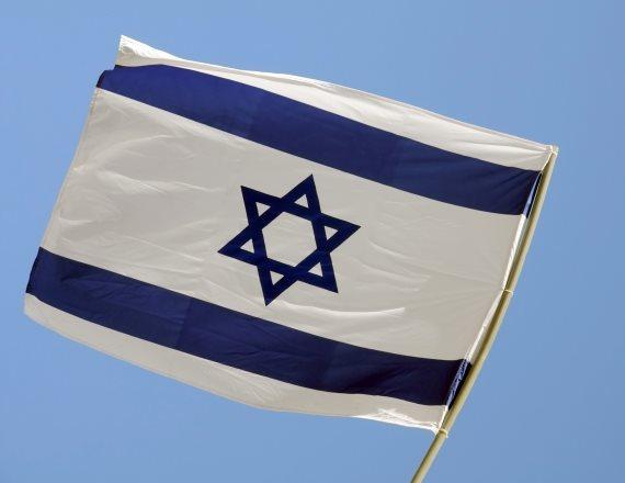 דגל ישראל