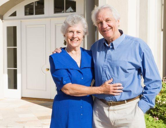 מבוגרים בזוגיות