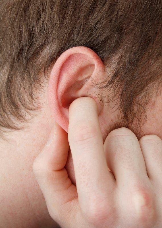 אוזניים