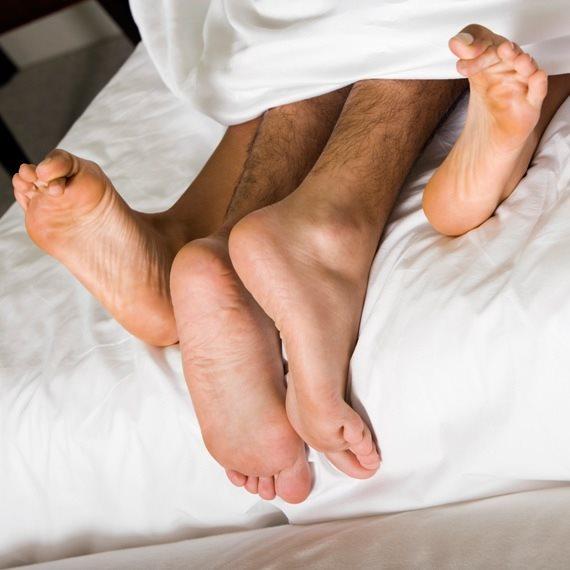 סקס שמיכה